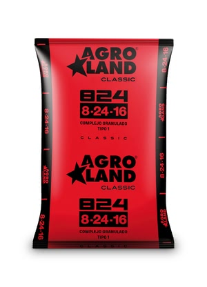 Agroland 824