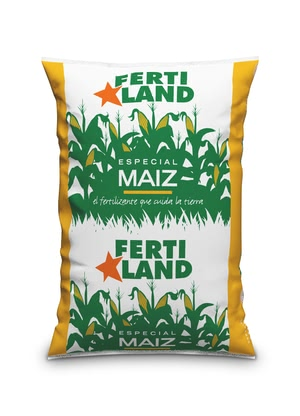 Fertiland maiz