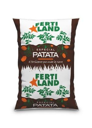 Fertiland patata