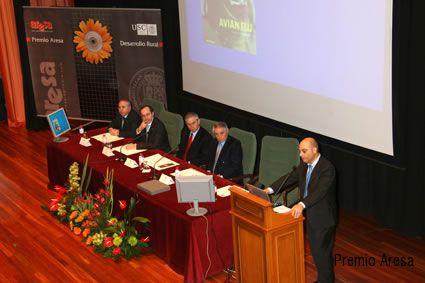 Premio aresa 2005 img 3