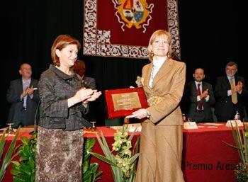 Premio aresa 2008 img 1