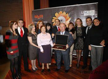 Premio aresa 2009 img 4