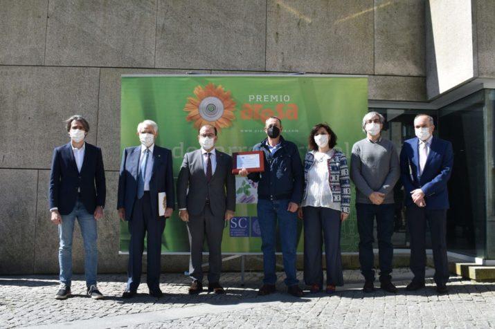 Premio aresa 2020 finalistas